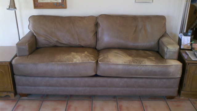 Tucson S Best Furniture Vinyl And Leather Repair Company